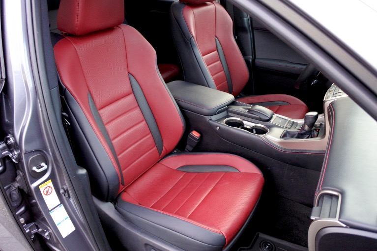 Used 2015 Lexus Nx 200t F Sport AWD Used 2015 Lexus Nx 200t F Sport AWD for sale  at Metro West Motorcars LLC in Shrewsbury MA 18