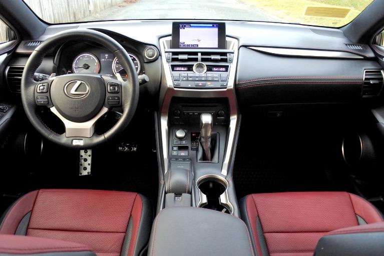 Used 2015 Lexus Nx 200t F Sport AWD Used 2015 Lexus Nx 200t F Sport AWD for sale  at Metro West Motorcars LLC in Shrewsbury MA 9