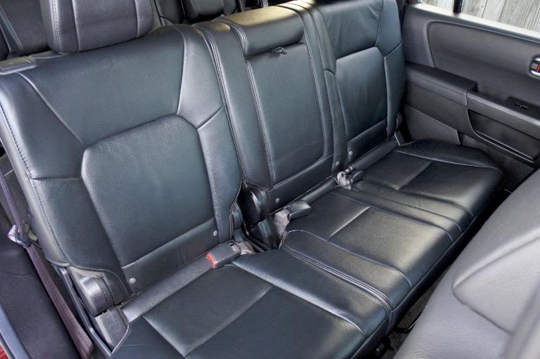 Used 2012 Honda Pilot EX-L 4WD Used 2012 Honda Pilot EX-L 4WD for sale  at Metro West Motorcars LLC in Shrewsbury MA 19