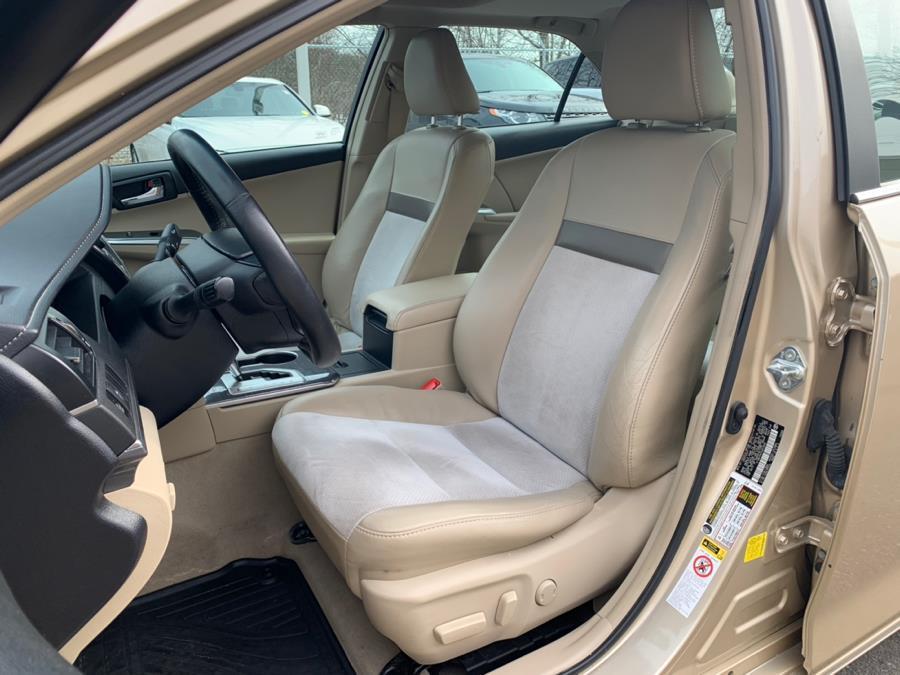 Used 2012 Toyota Camry Hybrid 4dr Sdn XLE Used 2012 Toyota Camry Hybrid 4dr Sdn XLE for sale  at Metro West Motorcars LLC in Shrewsbury MA 14