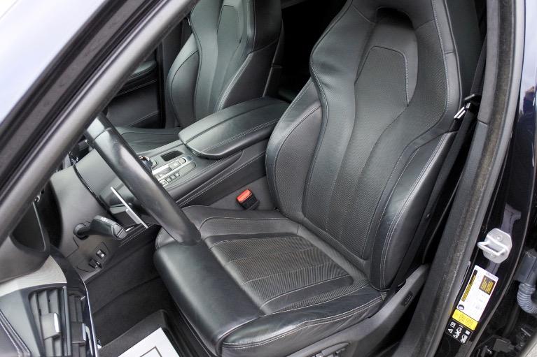 Used 2016 BMW X6 m AWD Used 2016 BMW X6 m AWD for sale  at Metro West Motorcars LLC in Shrewsbury MA 14