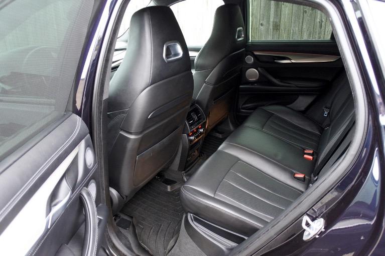 Used 2016 BMW X6 m AWD Used 2016 BMW X6 m AWD for sale  at Metro West Motorcars LLC in Shrewsbury MA 15