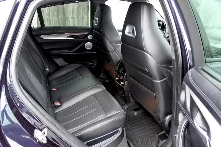 Used 2016 BMW X6 m AWD Used 2016 BMW X6 m AWD for sale  at Metro West Motorcars LLC in Shrewsbury MA 19