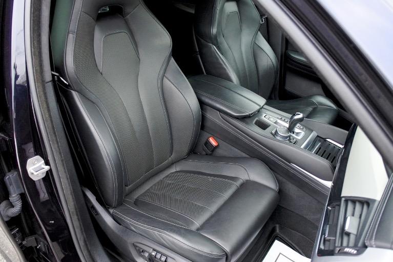 Used 2016 BMW X6 m AWD Used 2016 BMW X6 m AWD for sale  at Metro West Motorcars LLC in Shrewsbury MA 20