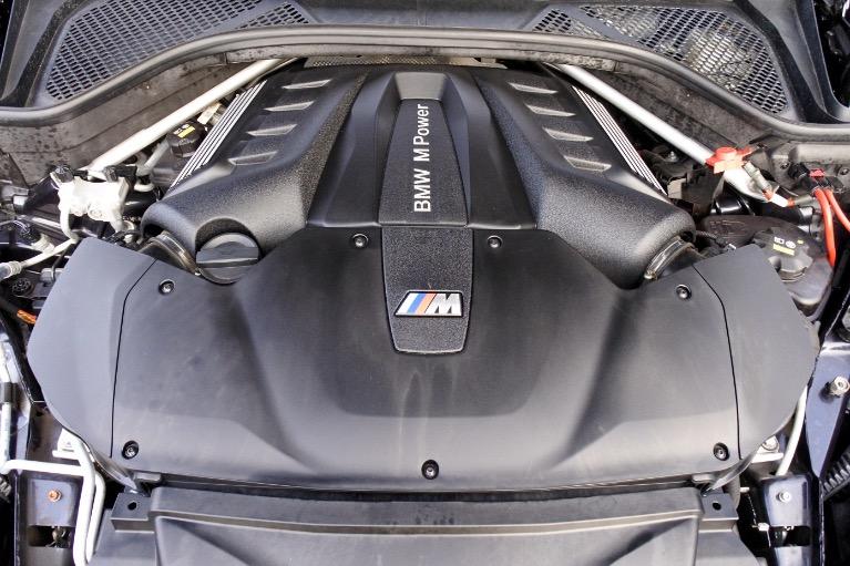 Used 2016 BMW X6 m AWD Used 2016 BMW X6 m AWD for sale  at Metro West Motorcars LLC in Shrewsbury MA 23
