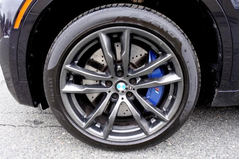 Used 2016 BMW X6 m AWD Used 2016 BMW X6 m AWD for sale  at Metro West Motorcars LLC in Shrewsbury MA 24
