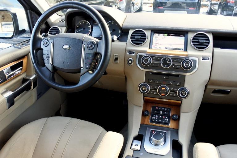 Used 2014 Land Rover Lr4 HSE Used 2014 Land Rover Lr4 HSE for sale  at Metro West Motorcars LLC in Shrewsbury MA 10
