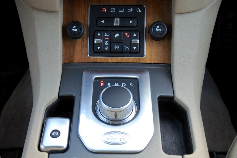Used 2014 Land Rover Lr4 HSE Used 2014 Land Rover Lr4 HSE for sale  at Metro West Motorcars LLC in Shrewsbury MA 12