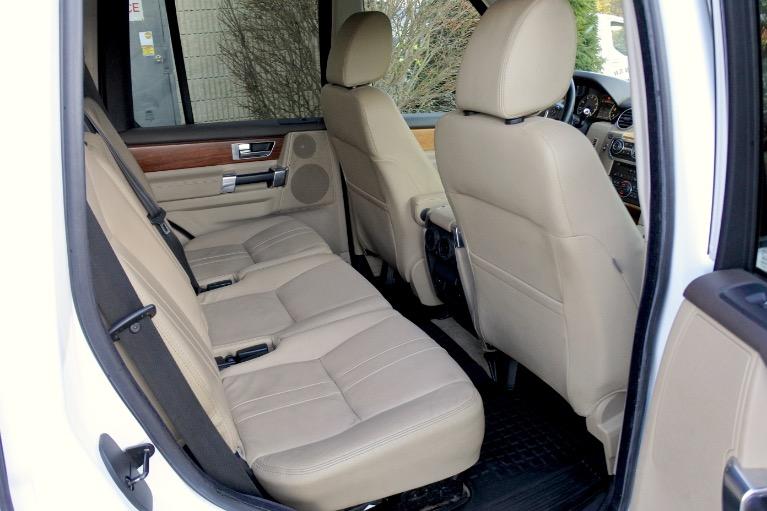 Used 2014 Land Rover Lr4 HSE Used 2014 Land Rover Lr4 HSE for sale  at Metro West Motorcars LLC in Shrewsbury MA 20