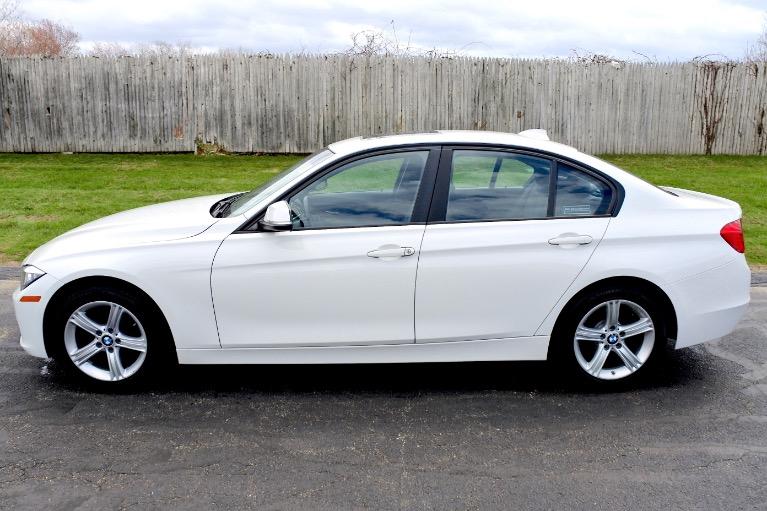 Used 2013 BMW 3 Series 4dr Sdn 328i xDrive AWD Used 2013 BMW 3 Series 4dr Sdn 328i xDrive AWD for sale  at Metro West Motorcars LLC in Shrewsbury MA 2