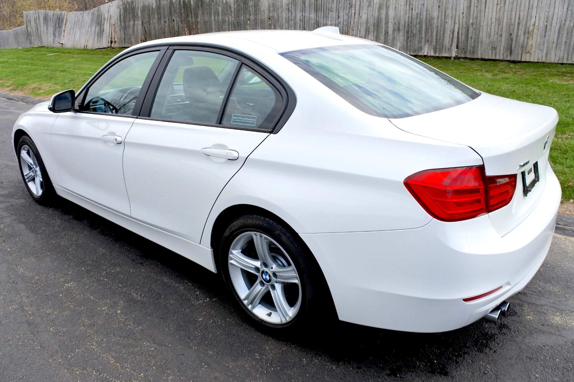 Used 2013 BMW 3 Series 4dr Sdn 328i xDrive AWD Used 2013 BMW 3 Series 4dr Sdn 328i xDrive AWD for sale  at Metro West Motorcars LLC in Shrewsbury MA 3