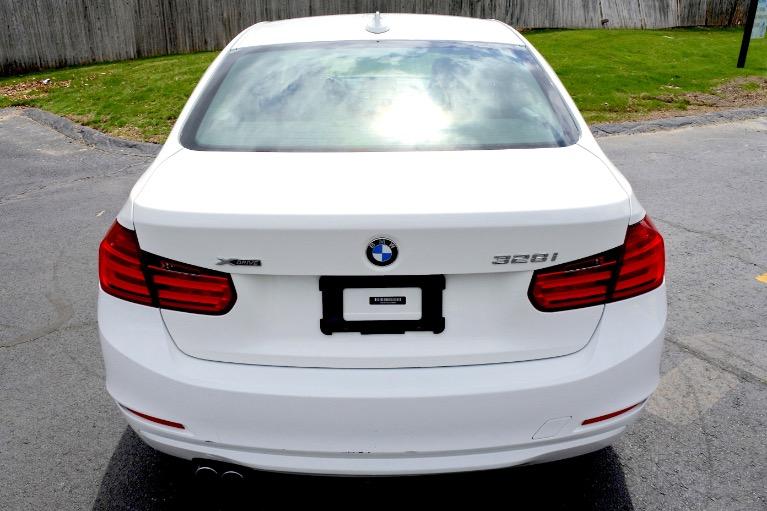 Used 2013 BMW 3 Series 4dr Sdn 328i xDrive AWD Used 2013 BMW 3 Series 4dr Sdn 328i xDrive AWD for sale  at Metro West Motorcars LLC in Shrewsbury MA 4