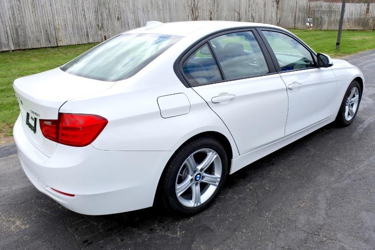 Used 2013 BMW 3 Series 4dr Sdn 328i xDrive AWD Used 2013 BMW 3 Series 4dr Sdn 328i xDrive AWD for sale  at Metro West Motorcars LLC in Shrewsbury MA 5