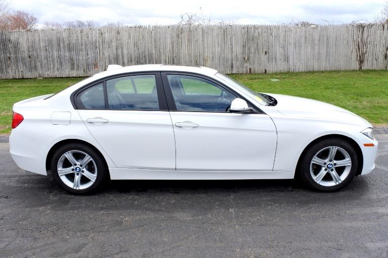 Used 2013 BMW 3 Series 4dr Sdn 328i xDrive AWD Used 2013 BMW 3 Series 4dr Sdn 328i xDrive AWD for sale  at Metro West Motorcars LLC in Shrewsbury MA 6