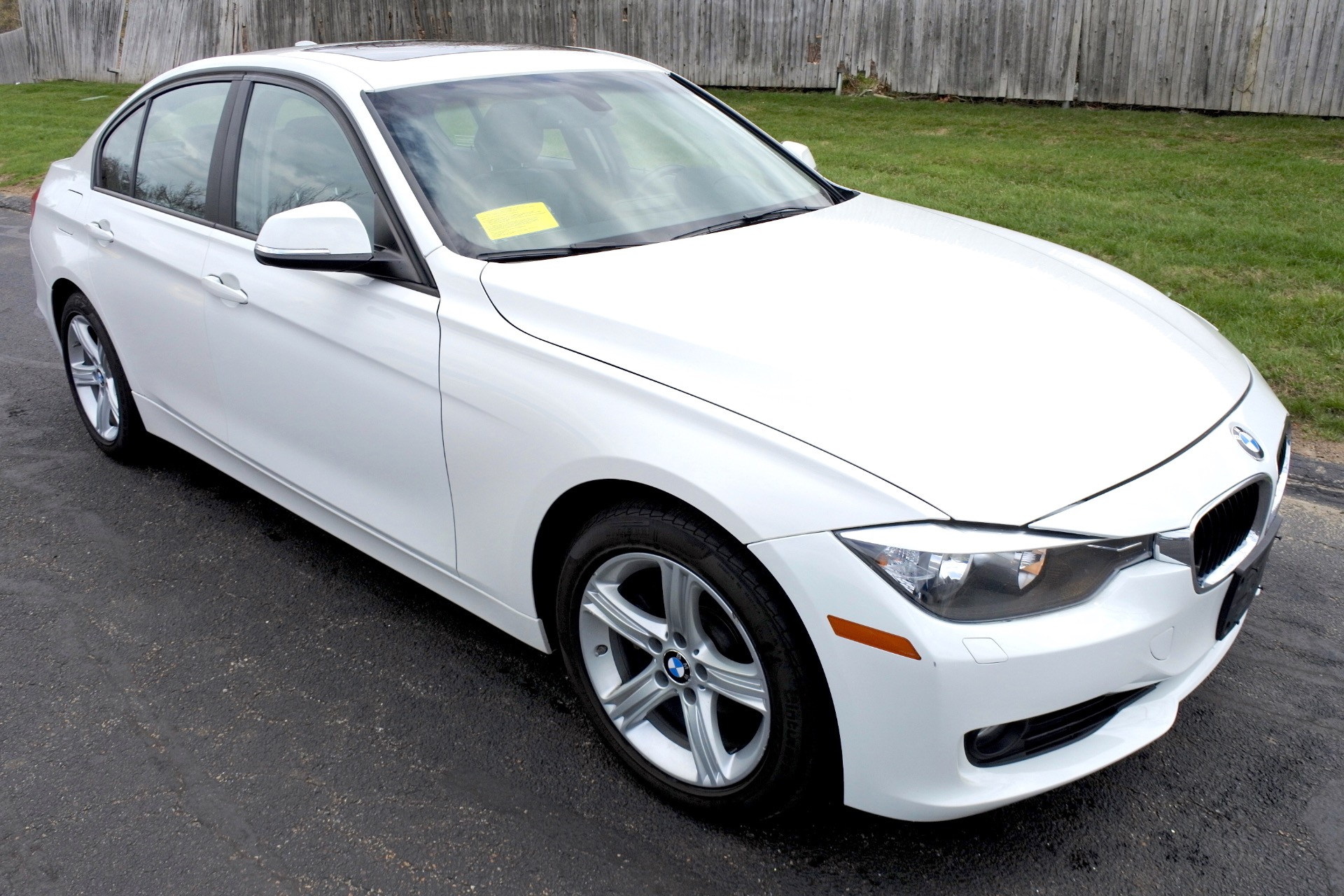 Used 2013 BMW 3 Series 4dr Sdn 328i xDrive AWD Used 2013 BMW 3 Series 4dr Sdn 328i xDrive AWD for sale  at Metro West Motorcars LLC in Shrewsbury MA 7
