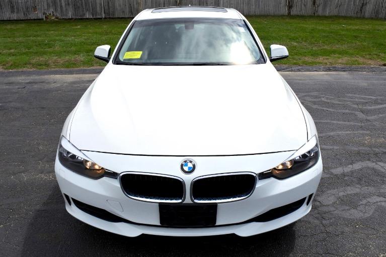 Used 2013 BMW 3 Series 4dr Sdn 328i xDrive AWD Used 2013 BMW 3 Series 4dr Sdn 328i xDrive AWD for sale  at Metro West Motorcars LLC in Shrewsbury MA 8