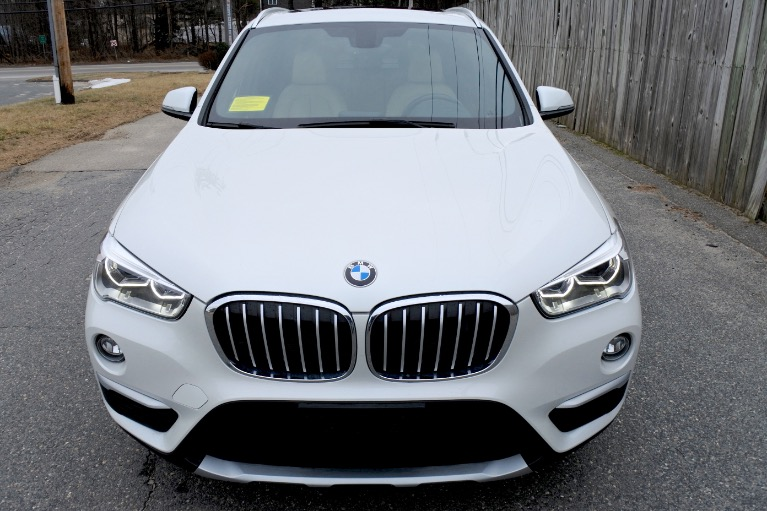 Used 2016 BMW X1 xDrive28i AWD Used 2016 BMW X1 xDrive28i AWD for sale  at Metro West Motorcars LLC in Shrewsbury MA 8
