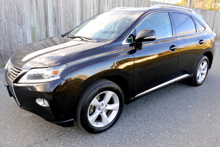 Used Used 2013 Lexus Rx 350 AWD for sale $14,800 at Metro West Motorcars LLC in Shrewsbury MA