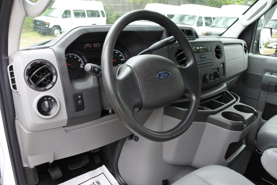 Used 2013 Ford Econoline E-250 Extended Used 2013 Ford Econoline E-250 Extended for sale  at Metro West Motorcars LLC in Shrewsbury MA 11
