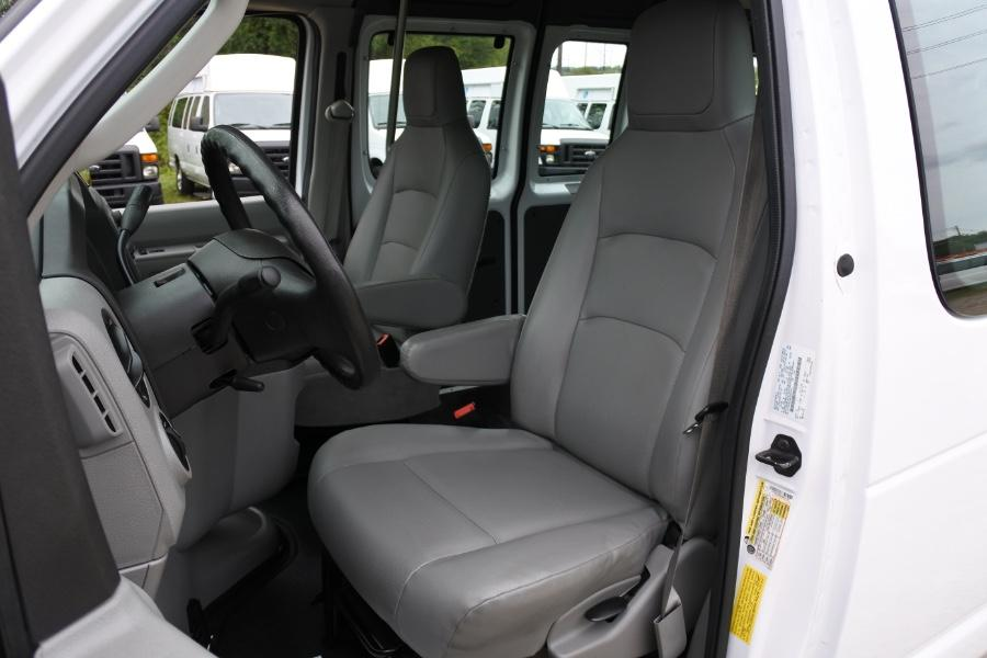Used 2013 Ford Econoline E-250 Extended Used 2013 Ford Econoline E-250 Extended for sale  at Metro West Motorcars LLC in Shrewsbury MA 12