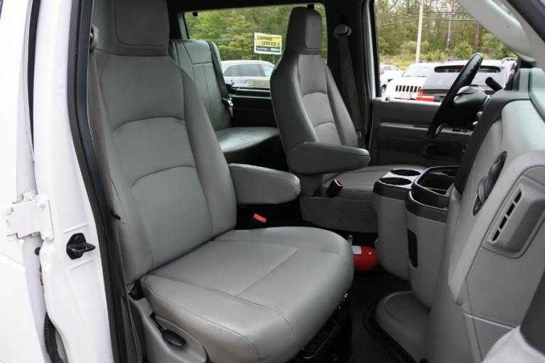 Used 2013 Ford Econoline E-250 Extended Used 2013 Ford Econoline E-250 Extended for sale  at Metro West Motorcars LLC in Shrewsbury MA 13