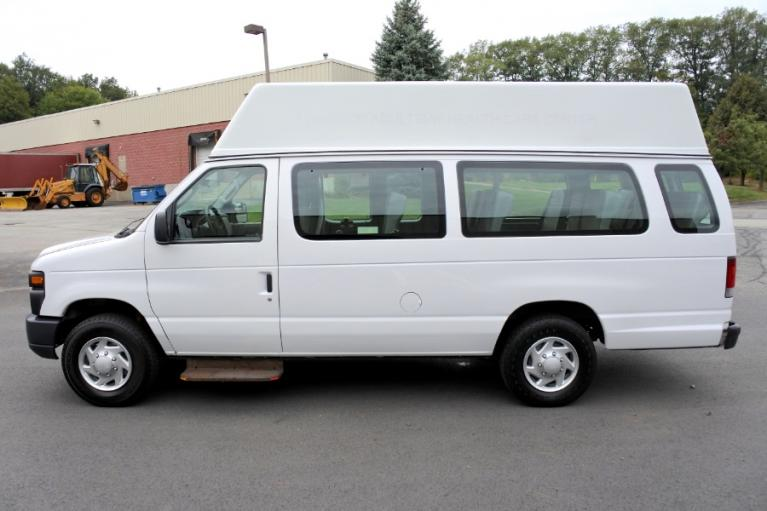 Used 2013 Ford Econoline E-250 Extended Used 2013 Ford Econoline E-250 Extended for sale  at Metro West Motorcars LLC in Shrewsbury MA 2