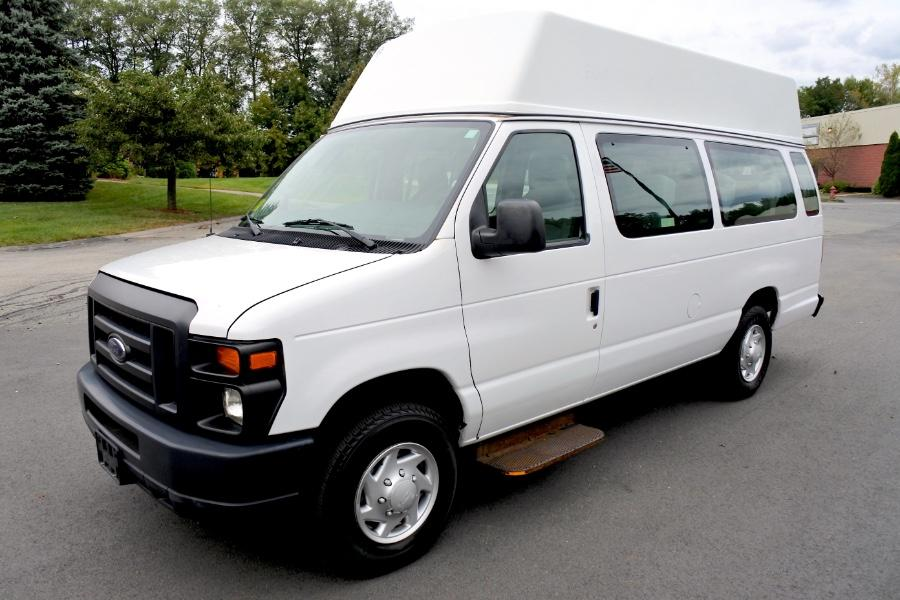 Used 2013 Ford Econoline E-250 Extended Used 2013 Ford Econoline E-250 Extended for sale  at Metro West Motorcars LLC in Shrewsbury MA 1