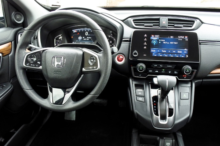 Used 2017 Honda Cr-v EX AWD Used 2017 Honda Cr-v EX AWD for sale  at Metro West Motorcars LLC in Shrewsbury MA 10