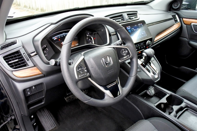 Used 2017 Honda Cr-v EX AWD Used 2017 Honda Cr-v EX AWD for sale  at Metro West Motorcars LLC in Shrewsbury MA 12