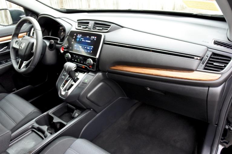 Used 2017 Honda Cr-v EX AWD Used 2017 Honda Cr-v EX AWD for sale  at Metro West Motorcars LLC in Shrewsbury MA 19