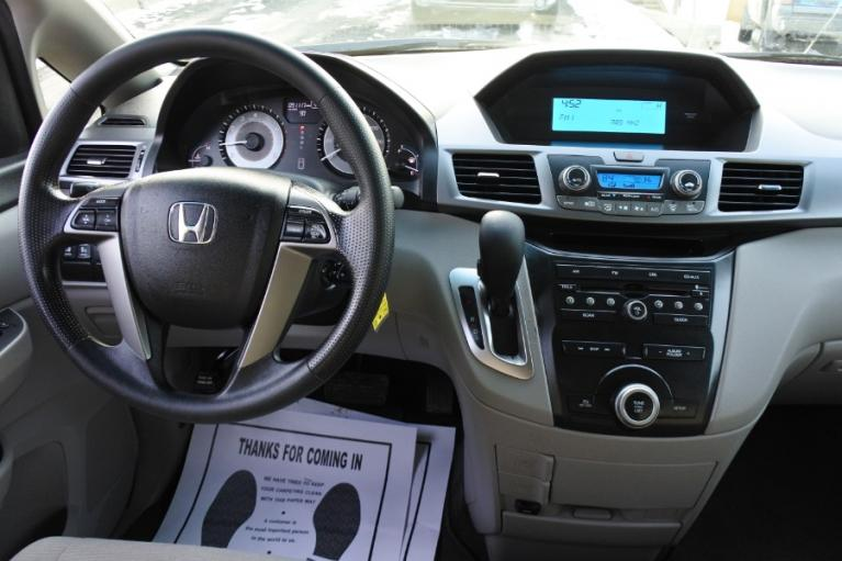 Used 2011 Honda Odyssey 5dr EX Used 2011 Honda Odyssey 5dr EX for sale  at Metro West Motorcars LLC in Shrewsbury MA 10