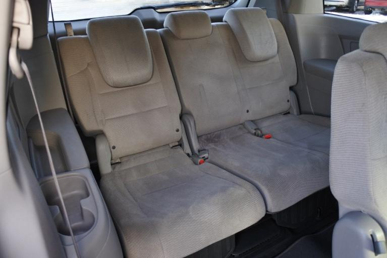 Used 2011 Honda Odyssey 5dr EX Used 2011 Honda Odyssey 5dr EX for sale  at Metro West Motorcars LLC in Shrewsbury MA 16
