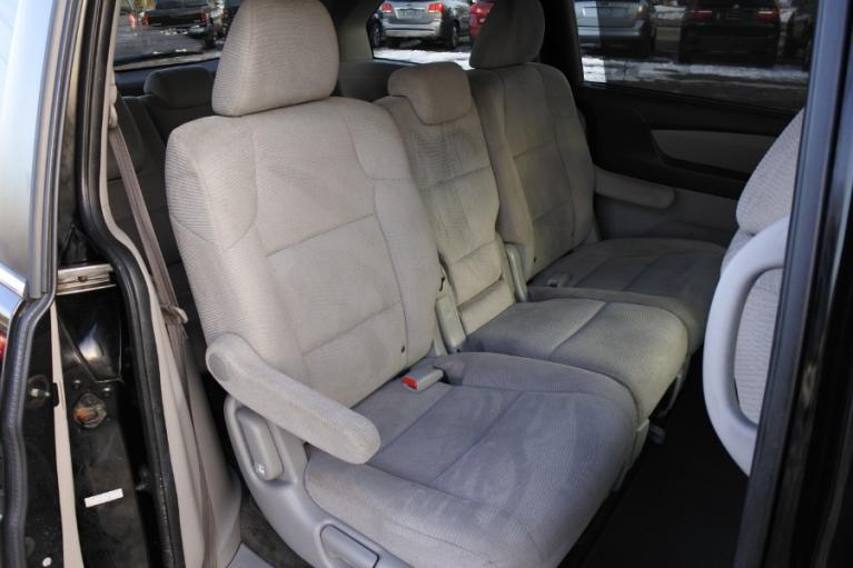 Used 2011 Honda Odyssey 5dr EX Used 2011 Honda Odyssey 5dr EX for sale  at Metro West Motorcars LLC in Shrewsbury MA 17