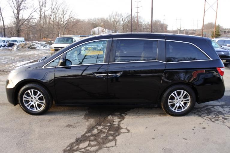Used 2011 Honda Odyssey 5dr EX Used 2011 Honda Odyssey 5dr EX for sale  at Metro West Motorcars LLC in Shrewsbury MA 2