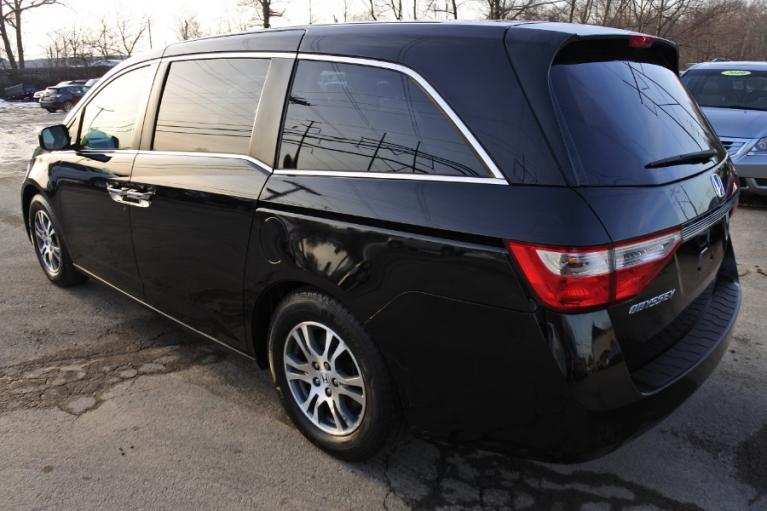 Used 2011 Honda Odyssey 5dr EX Used 2011 Honda Odyssey 5dr EX for sale  at Metro West Motorcars LLC in Shrewsbury MA 3