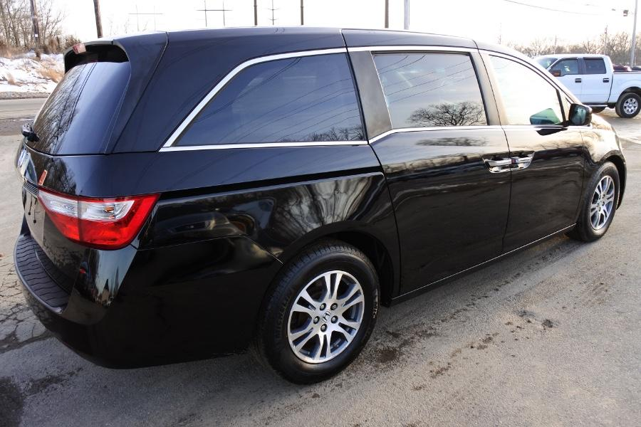 Used 2011 Honda Odyssey 5dr EX Used 2011 Honda Odyssey 5dr EX for sale  at Metro West Motorcars LLC in Shrewsbury MA 5