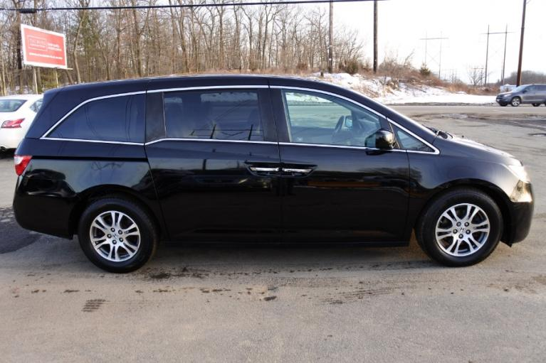 Used 2011 Honda Odyssey 5dr EX Used 2011 Honda Odyssey 5dr EX for sale  at Metro West Motorcars LLC in Shrewsbury MA 6