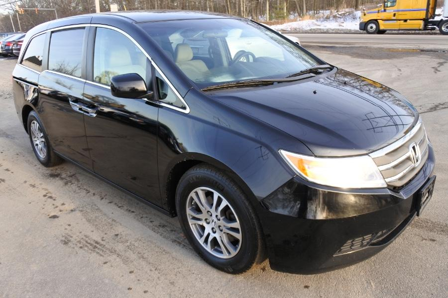 Used 2011 Honda Odyssey 5dr EX Used 2011 Honda Odyssey 5dr EX for sale  at Metro West Motorcars LLC in Shrewsbury MA 7