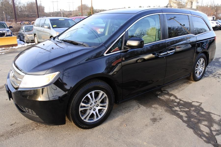 Used 2011 Honda Odyssey 5dr EX Used 2011 Honda Odyssey 5dr EX for sale  at Metro West Motorcars LLC in Shrewsbury MA 1