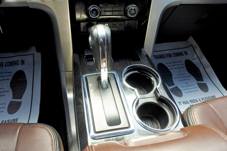 Used 2012 Ford F-150 4WD SuperCrew 145' Platinum Used 2012 Ford F-150 4WD SuperCrew 145' Platinum for sale  at Metro West Motorcars LLC in Shrewsbury MA 12