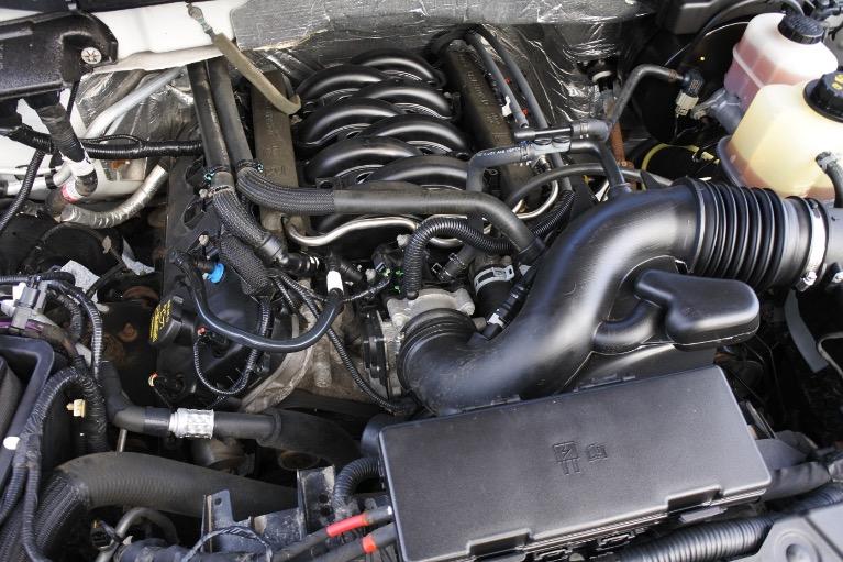 Used 2012 Ford F-150 4WD SuperCrew 145' Platinum Used 2012 Ford F-150 4WD SuperCrew 145' Platinum for sale  at Metro West Motorcars LLC in Shrewsbury MA 21