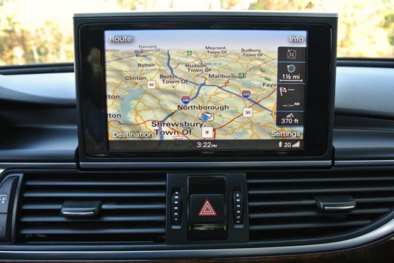 Used 2014 Audi A6 3.0T Premium Plus Quattro Used 2014 Audi A6 3.0T Premium Plus Quattro for sale  at Metro West Motorcars LLC in Shrewsbury MA 11