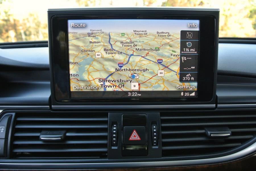 Used 2014 Audi A6 4dr Sdn quattro 3.0T Premium Plus Used 2014 Audi A6 4dr Sdn quattro 3.0T Premium Plus for sale  at Metro West Motorcars LLC in Shrewsbury MA 11