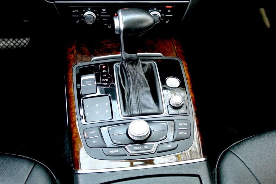 Used 2014 Audi A6 4dr Sdn quattro 3.0T Premium Plus Used 2014 Audi A6 4dr Sdn quattro 3.0T Premium Plus for sale  at Metro West Motorcars LLC in Shrewsbury MA 13