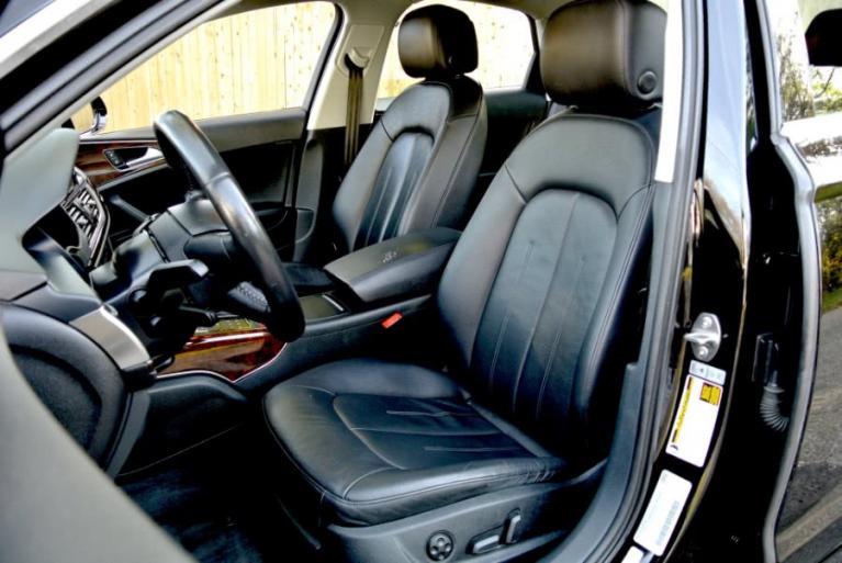Used 2014 Audi A6 3.0T Premium Plus Quattro Used 2014 Audi A6 3.0T Premium Plus Quattro for sale  at Metro West Motorcars LLC in Shrewsbury MA 15