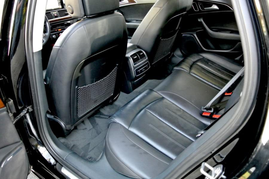 Used 2014 Audi A6 4dr Sdn quattro 3.0T Premium Plus Used 2014 Audi A6 4dr Sdn quattro 3.0T Premium Plus for sale  at Metro West Motorcars LLC in Shrewsbury MA 16