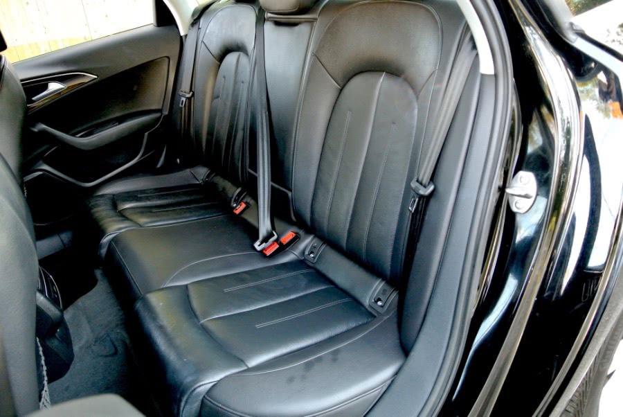 Used 2014 Audi A6 4dr Sdn quattro 3.0T Premium Plus Used 2014 Audi A6 4dr Sdn quattro 3.0T Premium Plus for sale  at Metro West Motorcars LLC in Shrewsbury MA 17