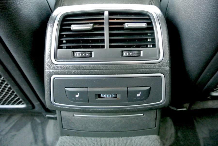 Used 2014 Audi A6 4dr Sdn quattro 3.0T Premium Plus Used 2014 Audi A6 4dr Sdn quattro 3.0T Premium Plus for sale  at Metro West Motorcars LLC in Shrewsbury MA 18