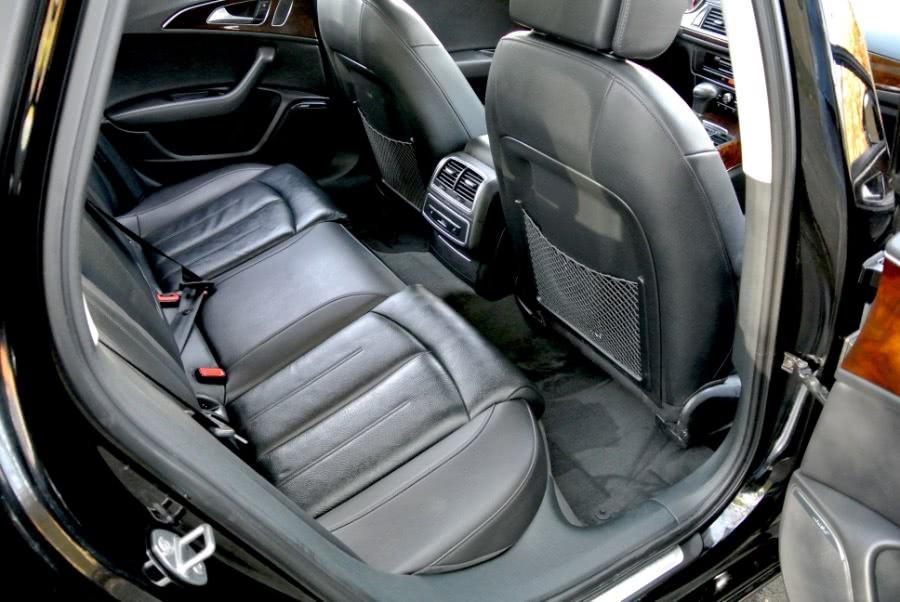 Used 2014 Audi A6 4dr Sdn quattro 3.0T Premium Plus Used 2014 Audi A6 4dr Sdn quattro 3.0T Premium Plus for sale  at Metro West Motorcars LLC in Shrewsbury MA 20