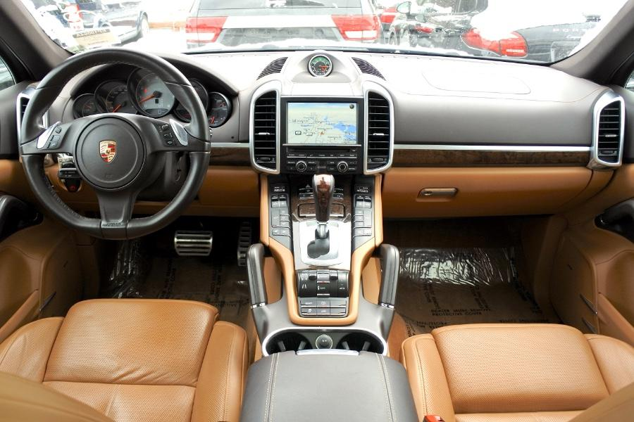 Used 2013 Porsche Cayenne AWD 4dr S Used 2013 Porsche Cayenne AWD 4dr S for sale  at Metro West Motorcars LLC in Shrewsbury MA 9